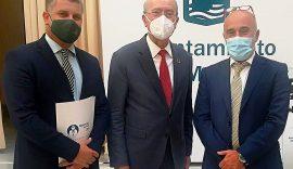 🔵 medical service care apoya la iniciativa de la implantación de test rápidos en Málaga en el sector de la hostelería y restauración