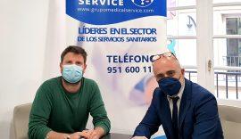 🔵 hello givers e medical service care ,  assinam acordo de colaboração com a NACEM